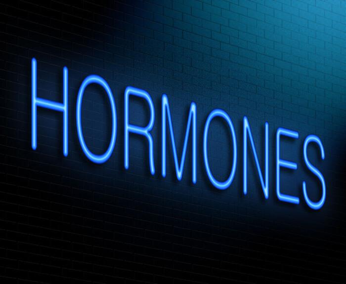 hormones-glow-sign